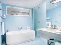 Как украсить ванную комнату — 5 отличных идей с фото