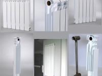 Какие лучше радиаторы для отопления квартиры — обзор популярных систем отопления