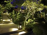 Садовое освещение — 100 лучших идей