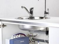 Фильтры для воды под мойку — какой выбрать