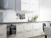 Кухни Икеа: доступная красота и функциональность (100 фото кухни IKEA из каталога 2020 года)