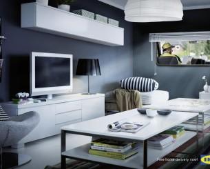 Электрокамины для квартиры