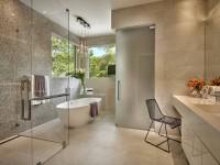Ванная комната 2016 — выбор современного дизайна (25 фото)
