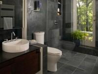 Ванная комната 2018 — выбор современного дизайна (25 фото)