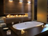 Лучшие решения 2018 года: дизайн ванной комнаты 50 фото идей