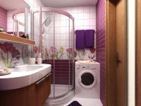 50 дизайнерских находок для дизайн маленькой ванной в хрущевке