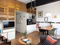 Дизайн квартиры студии фото 2017: современные идеи и секреты