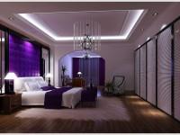 Современный дизайн интерьера спальни: фото-идеи 2017 года