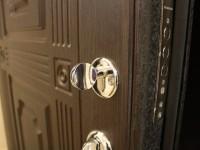 Чем хороша стальная дверь?