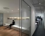 Офисные перегородки нового поколения идут в ногу со временем