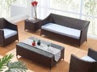 Мебель из Китая. Плетеная мебель из искусственного ротанга
