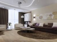 Специфика услуги ремонта квартиры под ключ