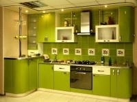 Характеристики современного кухонного гарнитура