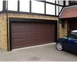 Выбираем гаражные ворота