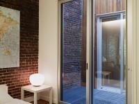 Современные межкомнатные двери 2020 года в интерьере квартиры фото