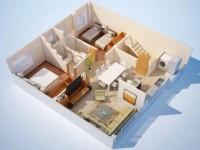 Как самому сделать дизайн проект квартиры, фото идеи интерьера