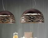 Современные светильники в интерьере
