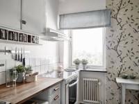 Ремонт кухни — варианты дизайна. 85 фото интерьера современной кухни