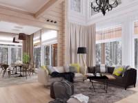 Идеи для оформления дома — 95 фото современного оформления дизайна дома