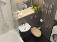 Идеи интерьера ванной комнаты. 85 фото идеи ремонта ванной