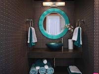 Дизайнерские проекты и мебель для ванных комнат
