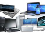 Компьютерное оборудование — единицы вывода
