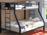 Двухъярусные кровати для детей и взрослых в ИКЕА: виды, модельный ряд