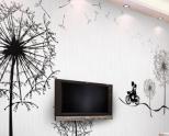 Рисунки на стенах в квартире, 3D рисунки своими руками