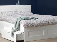 Кровати IKEA — правила выбора кровати, виды и модели