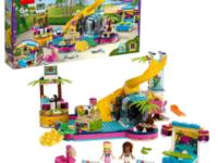 Lego Friends — один из лучших конструкторов для маленькой принцессы