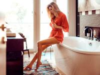 Интерьер ванной: особенное место в доме