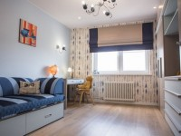 Шторы в детскую комнату для мальчика — идеи дизайна с примерами на фото