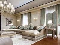 Особенности мебели Bruno Zampa: дизайн, коллекции, как выбрать
