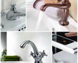 Раковина и смеситель: украшение вашей ванной!