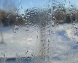 Как избежать возникновения конденсата на металлопластиковых окнах