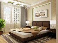 Современный дизайн спальни 2020