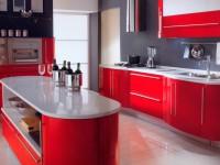 Кухонный остров. 50 фото новинок кухни 2020 года