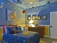 50 лучших идей: детская комната для мальчика и девочки