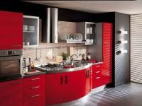 Кухонная мебель для маленькой кухни: 50 лучших идей для вас