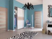 Межкомнатные двери в интерьере квартиры фото и видео идеи 2020 года