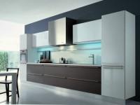 Дизайн кухни в стиле минимализм: эстетика пустоты и функциональности