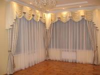 Как подобрать подходящие к интерьеру шторы?