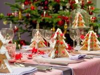 Идеи как украсить дом к Новому году