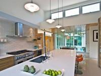Кухни хай-тек фото дизайн 2020