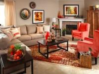 Как обновить интерьер квартиры без ремонта. 85 фото как изменить унылый интерьер