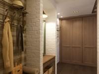 Панели для стен для внутренней отделки коридора и другие идеи оформления