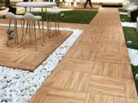 Брусчатка и тротуарная плитка. Технические характеристики, виды и формы