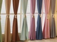Как выбрать хорошие шторы