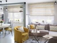 Икеа шторы для кухни: занавески, тюль, шторы, портьеры в интерьере кухни