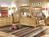 Деревянная мебель: правила выбора